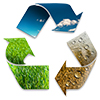 Recycled Plastic WoodBlocX