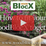 How to fit your WoodBlocX together