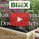 How to use your Dowel Cutters