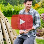 How to Build a WoodBlocX Raised Bed Planter