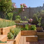 Durability of Retaining Walls and Terracing