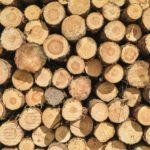 Sustainability of timber garden products
