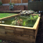 Creating a Pond in your Garden