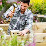 Reducing the cost of Garden Projects