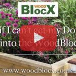 What if I can't get my Dowel to go into the WoodBlocX?