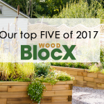 Our top five from 2017