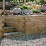 The benefits of using WoodBlocX for retaining walls