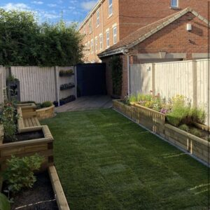 Small garden design ideas - buyers guide 2021