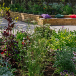 Gardening and wellbeing in 2020
