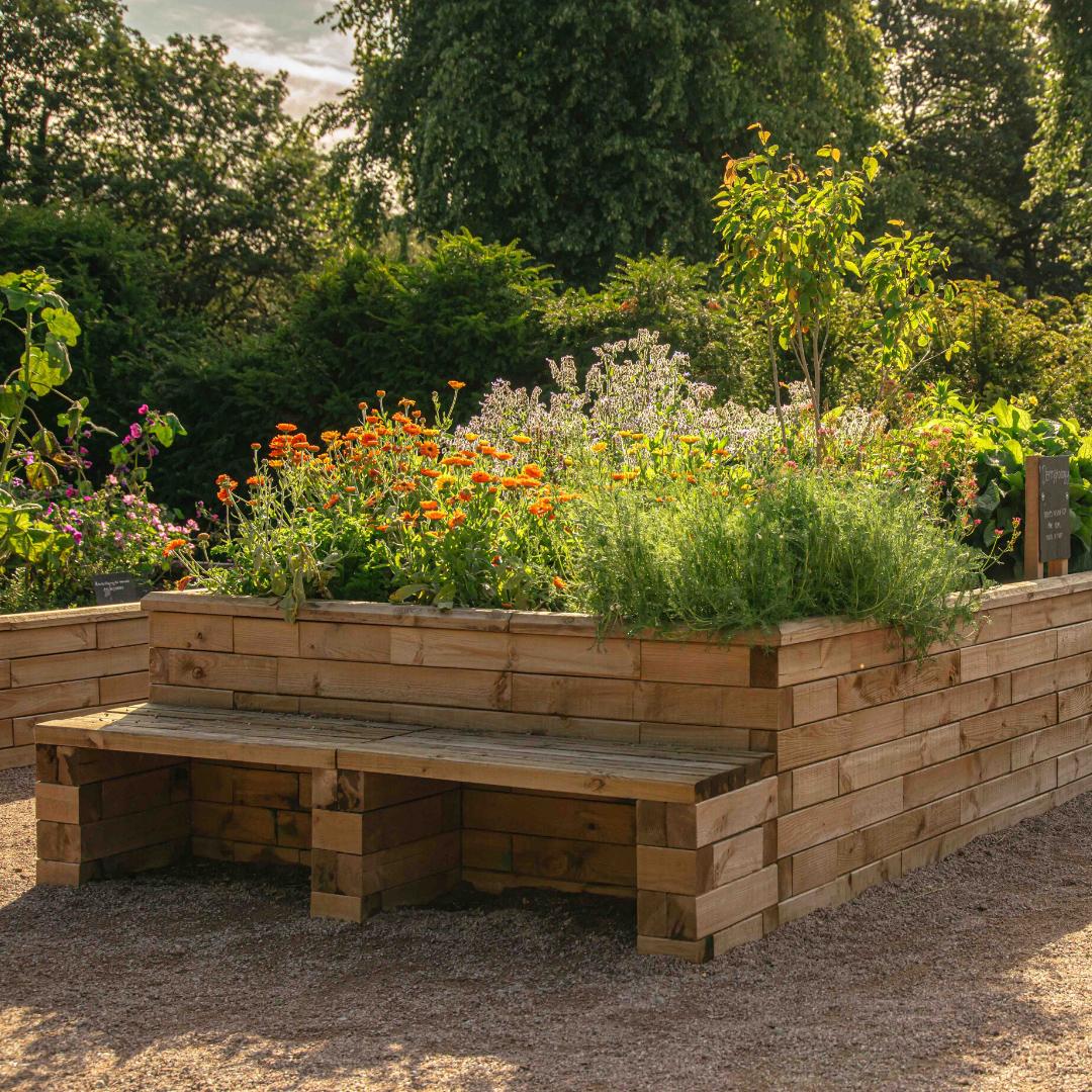 Design for your garden