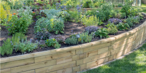 When to use a retaining wall